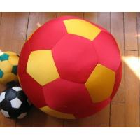 China Nylon + Spandex Fabric Soft Toy Pillow , Small Foam Donuts Soft Plush Pillow on sale