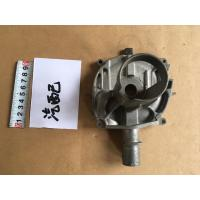 Engine Aluminum Die Casting Auto Parts High Accuracy Wear Resistant Manufactures