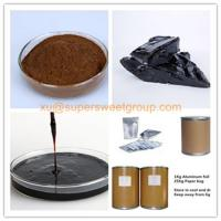 Brown Color 70% Propolis Extract Powder With 30% Malt Dextrin Manufactures