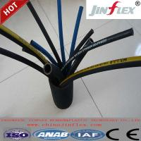 Wire braided hydraulic hose SAE R1 R2 1SN 2SN Manufactures