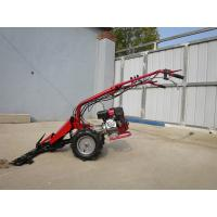 China Low price and high quality grass cutting machine Garden sickle bar lawn mower field mower for price on sale