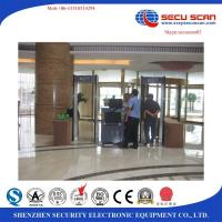 China Government Agencies / Department X Ray Scanning Machine X Ray Machine For Security on sale