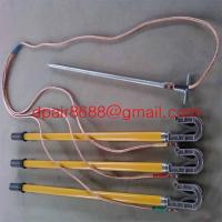 Shorting circuit &earthing systems Manufactures