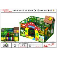 China Small Size Childrens Indoor Play Centre Equipment Ideal Soft For Daycare Hotel And Restaurant on sale