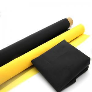 China 180 mesh mobile phone speaker waterproof and dustproof mesh black polyester mesh on sale