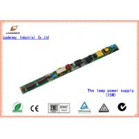 High quality 15W Isolated LED Tube Driver with EMC Approval Manufactures