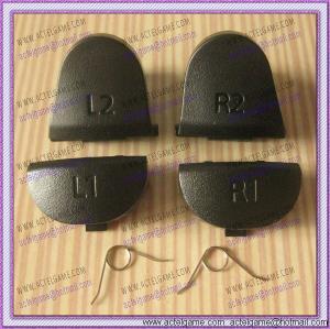 PS4 Controller R1 L1 R2 L2 trigger button PS4 repair parts Manufactures