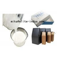 Water Based Cold Lamination adhesive for Paper with Plastic Film