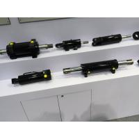 Custom Hydraulic Cylinders Manufactures