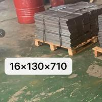Cr12MoV Cold Work Tool Steel Sheet Customized Size Good Impact Toughness for sale