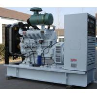 Stock! Chinese FAWDE Diesel Generator 375KVA Electric Generator Manufactures