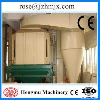 China smooth material flowing and uniform discharging 4t/h evaporative cooling system for sale