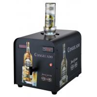 Fast Cooled Whiskey Shot Dispenser Lightweight With Stainless Steel Inner Tank Manufactures