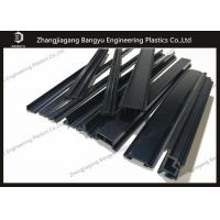 PA66 with Glass Fiber Thermal Break Bar Polyamide Extrusion Profile in Aluminum Windows Manufactures