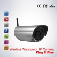 50m Pnp Ip Camera (PT-PW220H) Manufactures