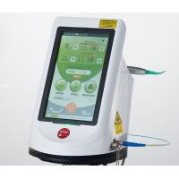 China High Technology Dental Diode Laser Dual Wavelength 810nm + 980nm White Color on sale