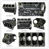 Wholesale ISUZU Engine 4hf1 Cylinder Block China Supplier 4hf1 BLOX Bloque de cilindro Manufactures