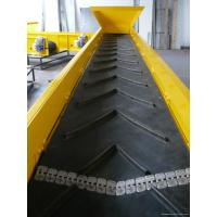 Hot Sale Chevron Rubber Conveyor Belts Manufactures