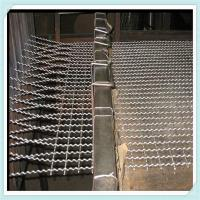 Stainless Steel Woven Crimped Wire Mesh Manufactures