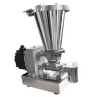 Buy cheap Single Twin Screw Volumetric Screw Feeder High Speed For Soft PVC Extrusion from wholesalers