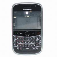 China OEM/ODM Mobile Phone Housing for Blackberry Curve 8350, Available in Various Colors on sale