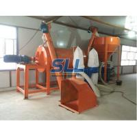 China 380v-420v Dry Mortar Mixer Stable Performance For 1-5t/H Dry Mix Mortar on sale