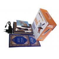 Touch and Listen Electronic Quran Recitation Pen Scanner for Muslim gift Manufactures