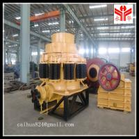 Hydraulic mining hydraulic Cone Crusher Manufactures