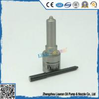 DLLA118P1677 bosch wear durablity nozzle common rail parts DLLA118 P1677 , spare part injector nozzle  DLLA 118 P1677 Manufactures