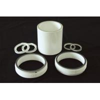 Quality Abrasion-resistant High Mechanical Strength Insulating Alumina Metalized Ceramics Part for sale