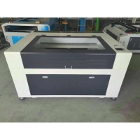 China 1830×1500×1240mm 1.5KW 750KG 600mm/s CO2 laser cutting machine on sale