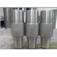China Stainless Steel Pipe Fittings NPT		 on sale