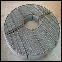 Metal Knitted Wire Mesh Demister Stainless Steel Demister Pad Mist Eliminator Filter Manufactures