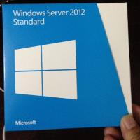 Windows Server 2012 Standard Edition Product Key , Windows Server 2012 With 64-bit Processor Manufactures
