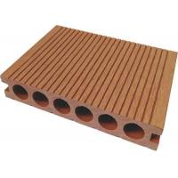Recycled Material Wood Plastic Composite Exterior Wall Cladding Flooring Decking Manufactures