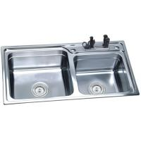 Quality China manufacturer stainless steel kitchen sink for sale