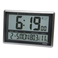 Quality 2011 NEWLY MODERN RADIO CONTROLLED WEATHER STATION ET6809CR for sale