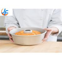 Quality 2/4/5/6/7/8/9/10inch Aluminum Alloy Round cake mould for sale