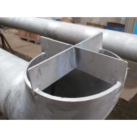 Oil Industry Sheet Metal Process With Bending Stamping Punching Assembly Manufactures