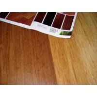 China High Quality Engineered Strand Woven Bamboo hardwood Flooring on sale