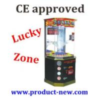 Lucky Zone Redemption Game Machine, Redemption Games, Lottery Games Manufactures