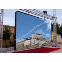 Vivid P6 Full Color LED Display Outdoor Manufactures