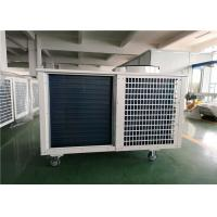 Buy cheap 18000W Industrial Spot Coolers 7000m3/H Condenser Air Flow Spot Cooler from wholesalers
