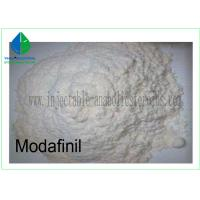 High Purity Pharmaceutical Chemical Nootropic Powder Modafinil CAS 68693-11-8 Manufactures