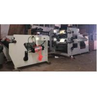 LC-RY61000 Kraft paper FLEXO PRINTING MACHINE Separated unwinding device Pneumatic lifte helical gear Manufactures