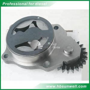ISDE Oil Pressure Pump 3971544 4939586 4939587 5313086 5273937 Found Manufactures
