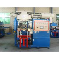 High Efficiency Rubber Injection Mold Machine With Large Capacity Barrel Manufactures