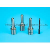 Compact Structure Lb7 / Lbz Bosch Diesel Injector Nozzles High Speed Steel Manufactures