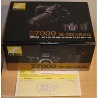 NEW!~Nikon D7000 16.2MP DX DSLR Kit w/ 18-105mm VR Lens-nikon d40x-coolpix digital camera Manufactures