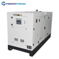 China 80KW 100KVA FAWDE Generator 6 Cylinder 4 Stroke Diesel Generator on sale